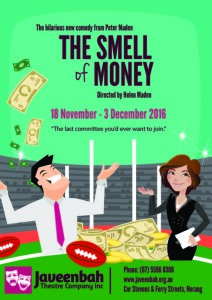 the-smell-of-money