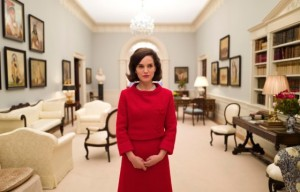 "GIVEAWAY TICKETS TO NEW RELEASE FILM  ""JACKIE"" STARING NATALIE PORTMAN"