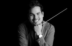 Brisbane Born International Travelling Conductor – Dane Lam Interview