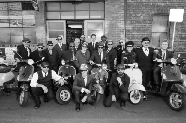 QA Spotlight On Band Melbourne Ska Orchestra: