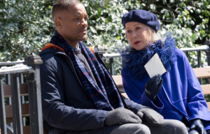 CINEMA RELEASE: COLLATERAL BEAUTY