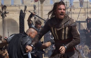 Cinema Release Assassin's Creed