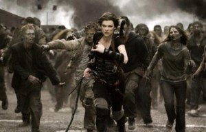 Film Review RESIDENT EVIL: THE FINAL CHAPTER