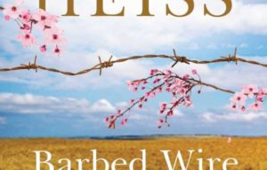 Book Reviews :Barbed Wire and Cherry Blossoms by Anita Heiss