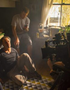 ReFraction : Changing the direction of Australian Cinema
