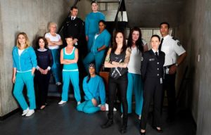 Award Winning Show Wentworth IS Back On Showcase