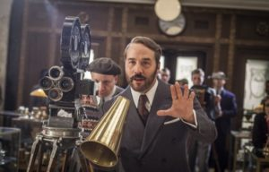 DVD Giveaway  Final Series MR. SELFRIDGE S4.
