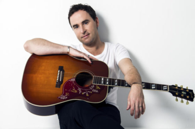 Damien Leith delves into new Roy Orbison tribute tour