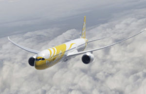 Scoot Airlines Celebrate By Giving Even Better Deals In Travel