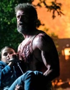 CINEMA RELEASE: LOGAN