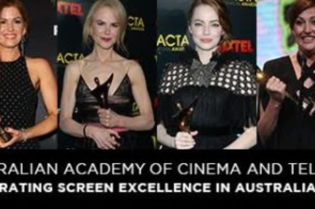 AACTA ANNOUNCES POLICY CHANGES FOR NEW AWARD AND OPENS ENTRIES
