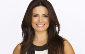 Ada Nicodemou To Attend Paniyiri Greek Festival