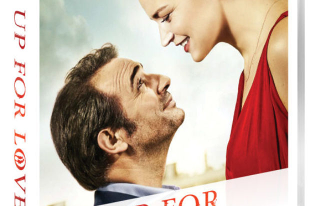 DVD GIVE AWAY : UP FOR LOVE?
