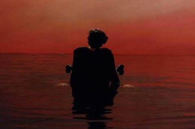 Harry Styles Release of 'Sign of the Times'
