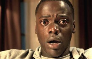 CINEMA RELEASE:  REVIEW :GET OUT