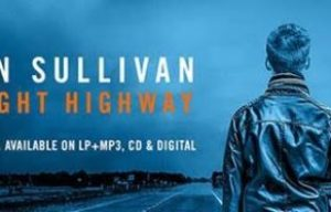 ALBUM ALERT- QUINN SULLIVAN Midnight Highway