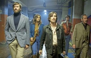 CINEMA RELEASE: FREE FIRE