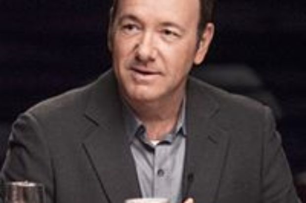KEVIN SPACEY TO HOST TONY AWARDS