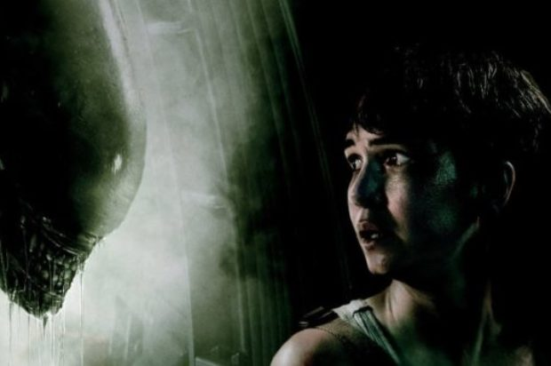 CINEMA RELEASE: ALIEN: COVENANT