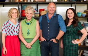 THIRD SEASON OF THE GREAT AUSTRALIAN BAKE OFF TO PREMIERE