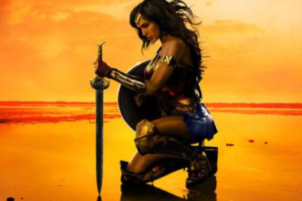 Film Review Wonder Women
