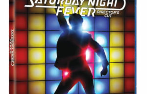 SATURDAY NIGHT FEVER DIRECTORS CUT DVD RELEASE