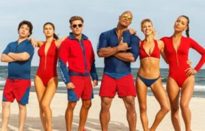 Film Review BayWatch