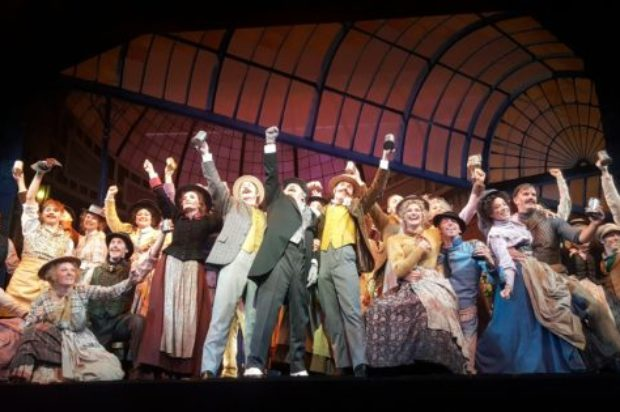 MY FAIR LADY RETURN SEASON IN SYDNEY