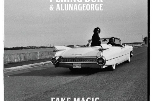 PEKING DUK RELEASE BRAND NEW SINGLE AND VIDEO WITH ALUNAGEORGE 'FAKE MAGIC' OUT NOW!