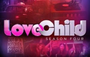 LOVE CHILD VOLUME 4 CD AVAILABLE 16TH JUNE