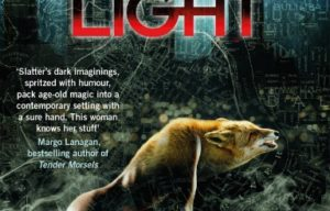 Book Review : Corpselight by Angela Slatter