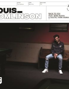 Louis Tomlinson releases 'Back To You' featuring Bebe Rexha and Digi...