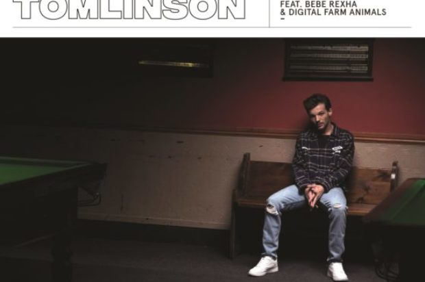 Louis Tomlinson releases 'Back To You' featuring Bebe Rexha and Digital Farm Animals