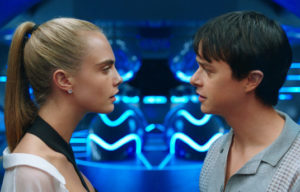 GIVE AWAY TICKETS FOR VALERIAN AND THE CITY OF A THOUSAND PLANETS