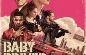 BEST CD PICK SOUNDTRACK OF BABY DRIVER