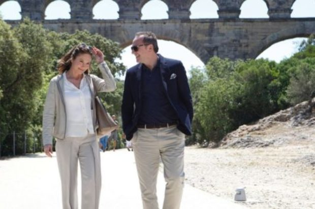 CINEMA RELEASE: PARIS CAN WAIT