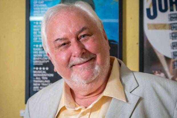 Peter Noble shares Bluesfest News