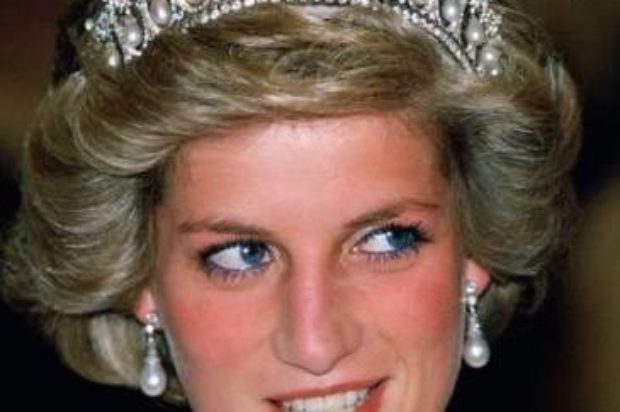 Diana Month on Foxtel