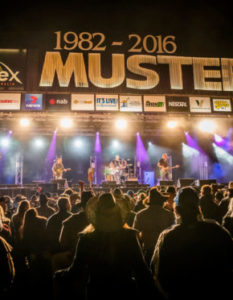 2017 Gympie Music Muster to Highlight Young Aussie Talent