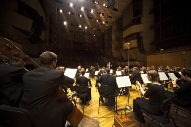 QSO Maestro Concert –Pure Delight And Masterful