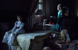 CINEMA RELEASE: ANNABELLE: CREATION