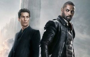 CINEMA RELEASE: THE DARK TOWER