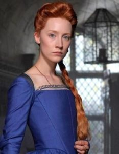 FILMING BEGINS ON MARY, QUEEN OF SCOTS STARING MARGOT ROBBIE