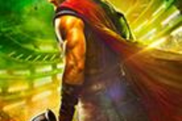 Queensland made film Thor: Ragnarok opens nationally October 26