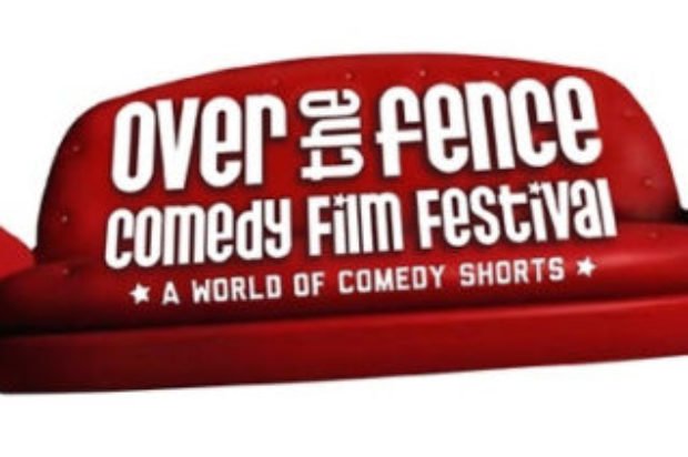 The 2017 Over The Fence Comedy Film Festival continues!