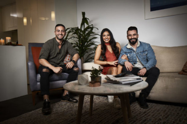 GOGGLEBOX AUSTRALIA SEASON 6 NEW HOUSEHOLD ANNOUNCED