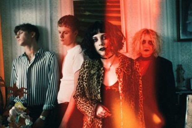 PALE WAVES NEW MUSIC VIDEO FOR SINGLE 'TELEVISION ROMANCE'