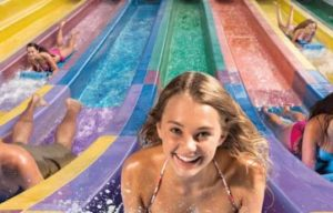 Wet'n'Wild Sydney Celebrates Community Day