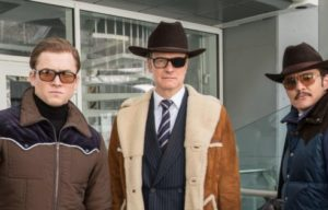 CINEMA RELEASE: KINGSMAN: THE GOLDEN CIRCLE