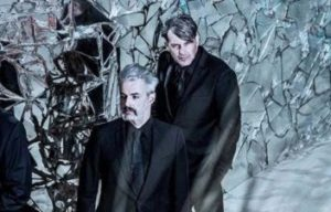 TRIGGERFINGER RELEASE ANIMATED VIDEO FOR THE TITLE TRACK FROM COLOSSUS